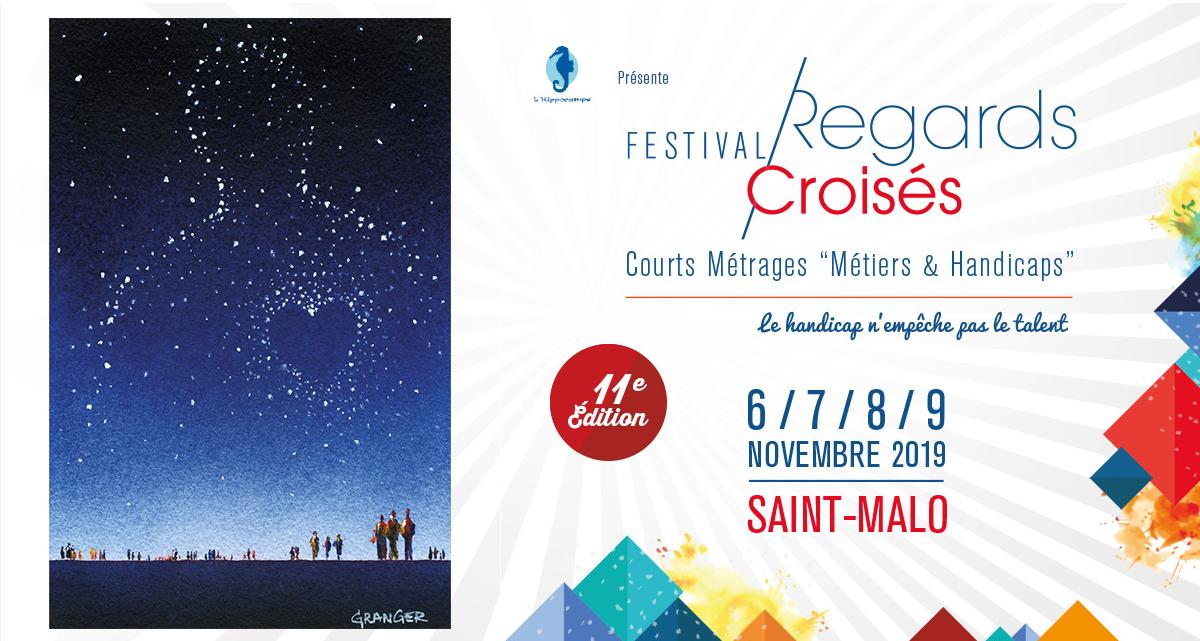 b3144c97a34 Édition 2018 du Festival Regards Croisés